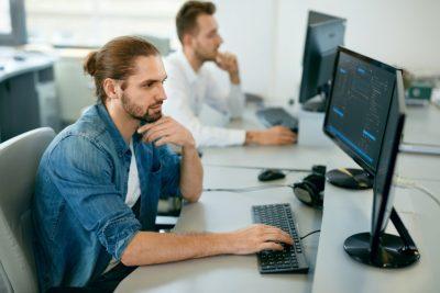 Firma programistyczna poznań