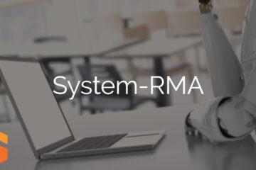 System-RMA